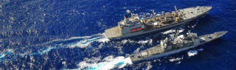 Maritime Strategy & Defense Budgets