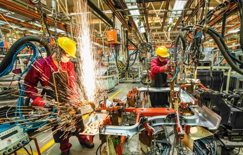 warontherocks.com: The Sino-American Race for Technology Leadership